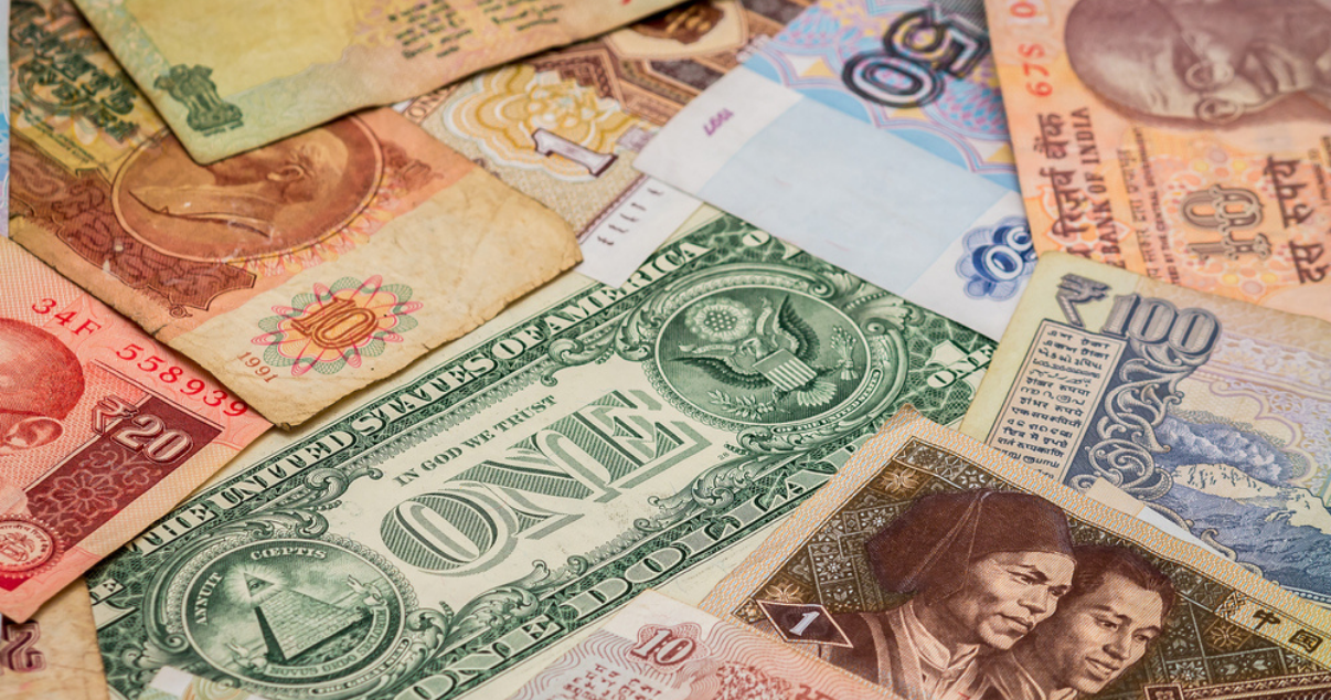 Being able to bill in multiple currencies allows companies to expand internationally with greater ease