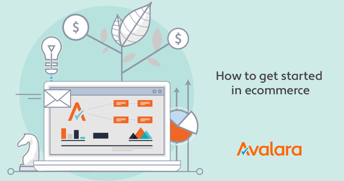 Howto get started in ecommerce with Avalara